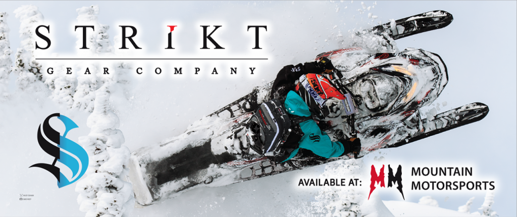 Strikt Gear Company Billboard